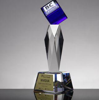 Computex 2019 Best Choice award
