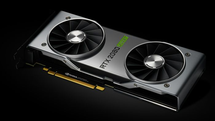 With Great Power Comes Great Gaming: NVIDIA Launches GeForce RTX SUPER Series
