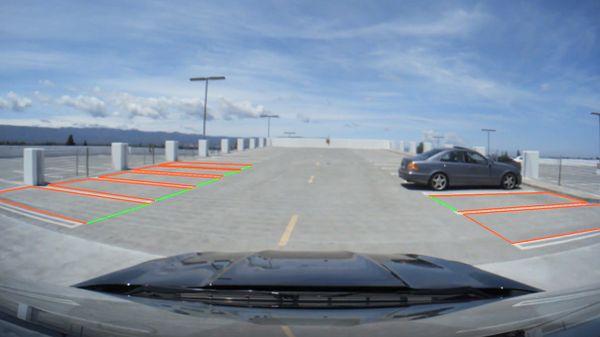 DriveLabs ParkNet