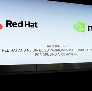 Red Hat and NVIDIA at Mobile World Congress