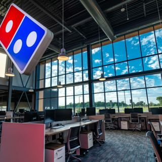 Life of Pie: How AI Delivers at Domino's
