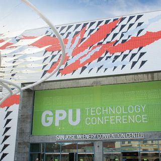 NVIDIA to Host 10,000 AI Developers at GTC 2020 in Silicon Valley