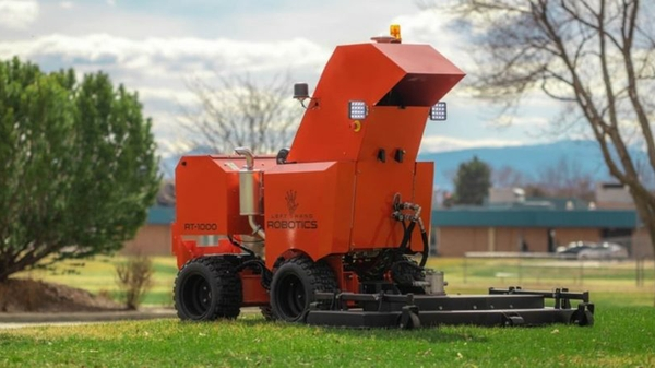 Rise of the Snow Machines: AI Startup's Robots Can Lay Waste to Snow