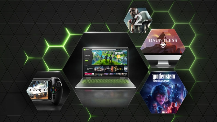 GeForce NOW Open for All