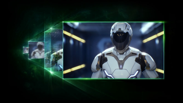 With DLSS 2.0, AI Continues to Revolutionize Gaming