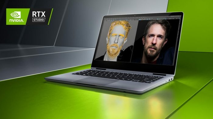 Imagination Meets Innovation: New GeForce RTX SUPER GPUs Power High-Performance RTX Studio Laptops