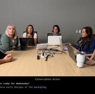 NVIDIA Jarvis application framework for conversational AI