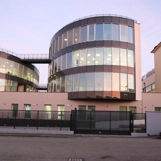 CINECA headquarters