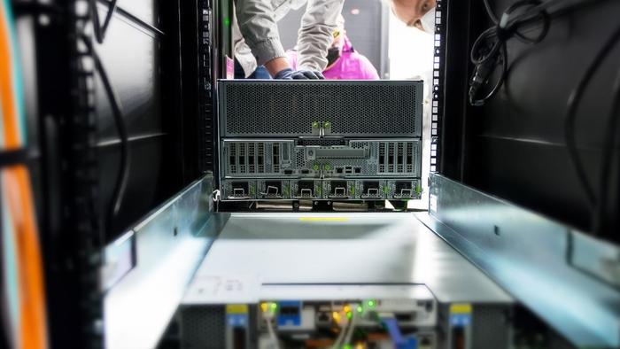 Argonne National Laboratory Installs NVIDIA DGX A100
