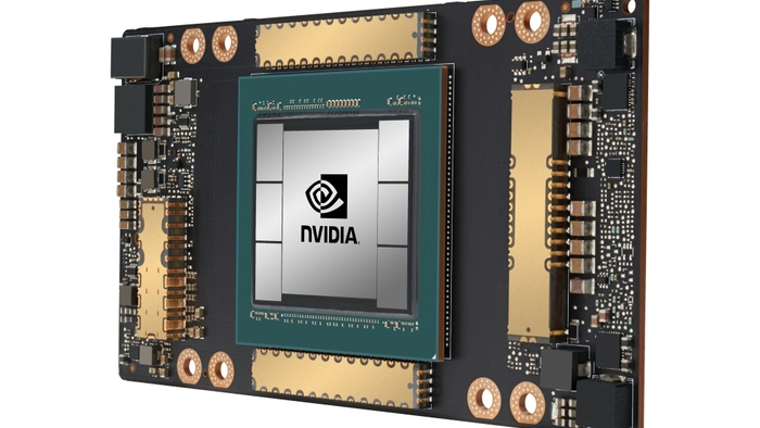 NVIDIA Smashes Performance Records on AI Inference
