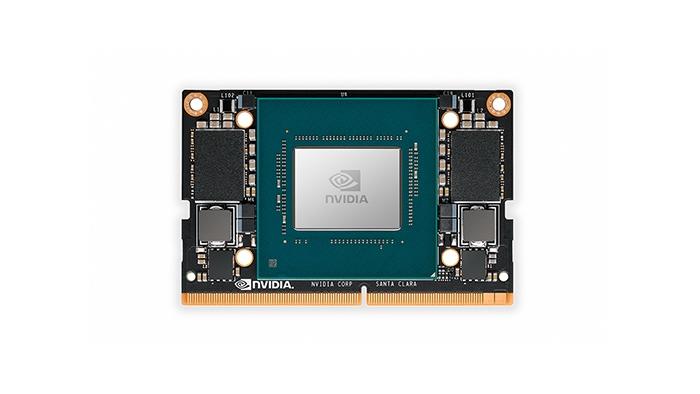 NVIDIA EGX Jetson Xavier NX Micro-Edge Server