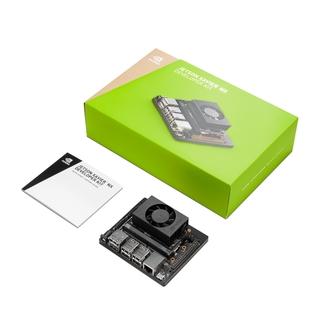 NVIDIA Jetson Xavier NX DevKit package