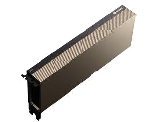 NVIDIA A100 PCIe GPU