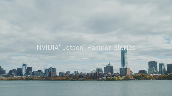 NVIDIA Jetson Projects: MIT