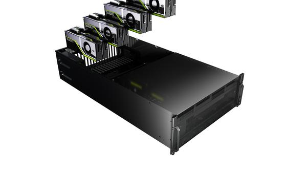 NVIDIA RTX GPUs and RTX Server