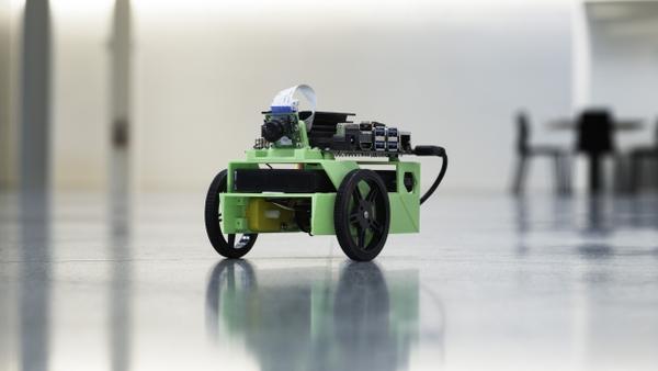 NVIDIA JetBot