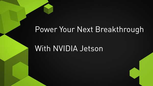 NVIDIA Jetson Projects: Jetson Edge AI Platform in Action