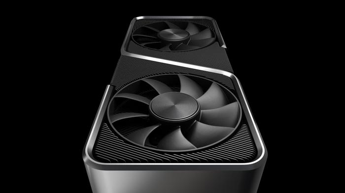 NVIDIA GeForce RTX 3070 GPU
