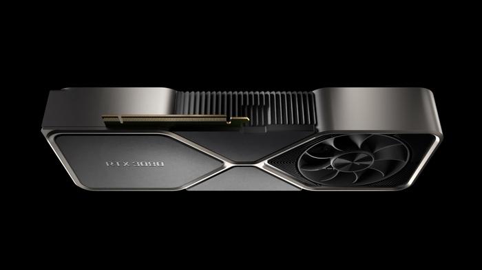 NVIDIA GeForce RTX 3080 GPU