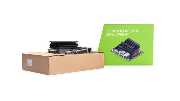 NVIDIA Unveils Jetson Nano 2GB: The Ultimate AI and Robotics Starter Kit for Students, Educators, Robotics Hobbyists