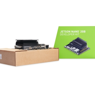 NVIDIA Jetson Nano 2GB Developer Kit Package