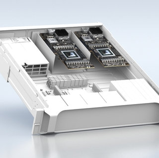 NVIDIA EGX Edge AI Platform