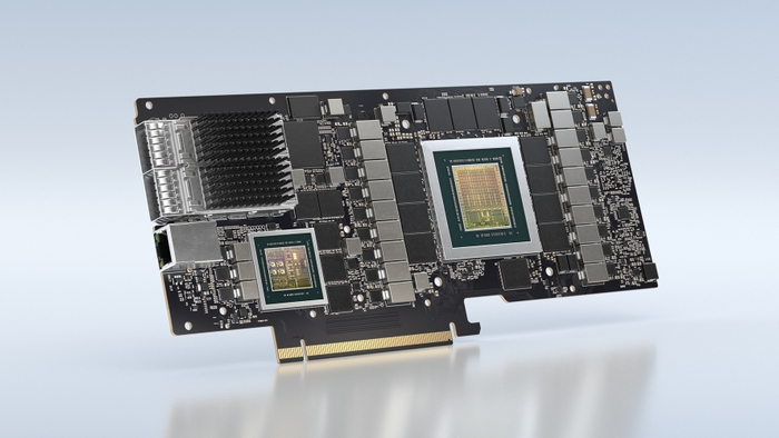 NVIDIA Introduces New Family of BlueField DPUs to Bring Breakthrough Networking, Storage and Security Performance to Every Data Center