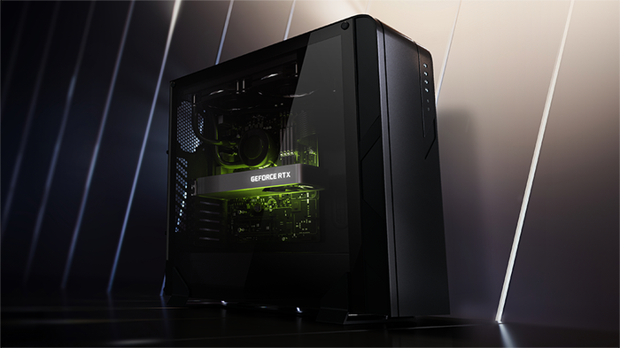 NVIDIA Introduces GeForce RTX 3060, Next Generation of the World's Most Popular GPU