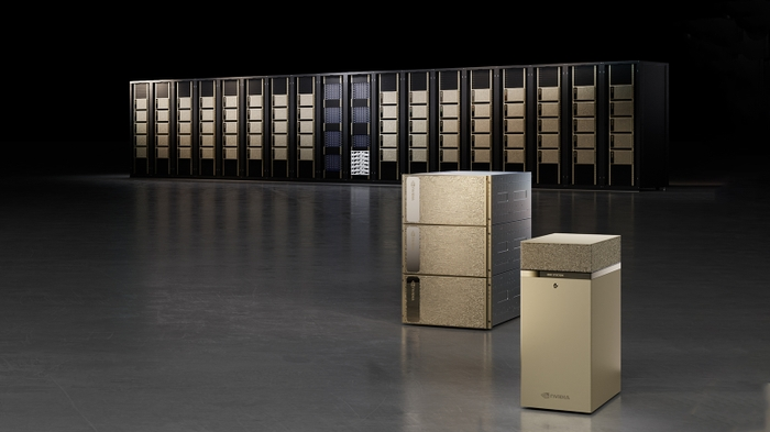 NVIDIA Announces New DGX SuperPOD, the First Cloud-Native, Multi-Tenant Supercomputer, Opening World of AI to Enterprise