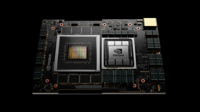 NVIDIA Announces CPU for Giant AI and High Performance Computing Workloads