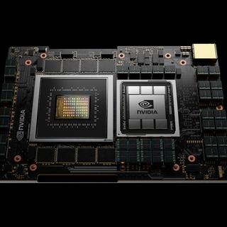 NVIDIA Grace GPU