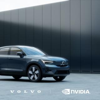 Volvo Cars to use NVIDIA DRIVE Orin