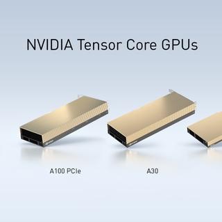 NVIDIA Tensor Core GPUs