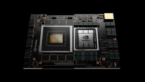 NVIDIA Grace CPU