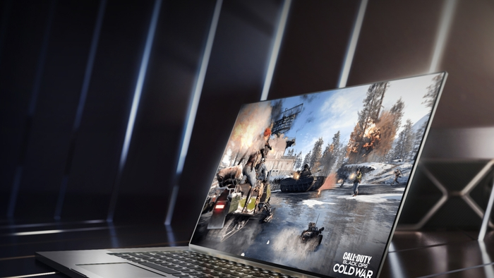 GeForce RTX 3050 Laptop Family