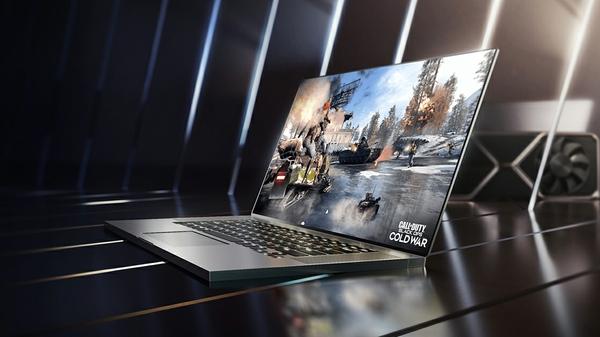 GeForce RTX 3050 Laptop