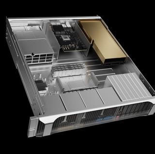 NVIDIA EGX Platform for NVIDIA-Certified Systems