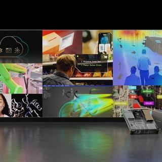 NVIDIA AI LaunchPad