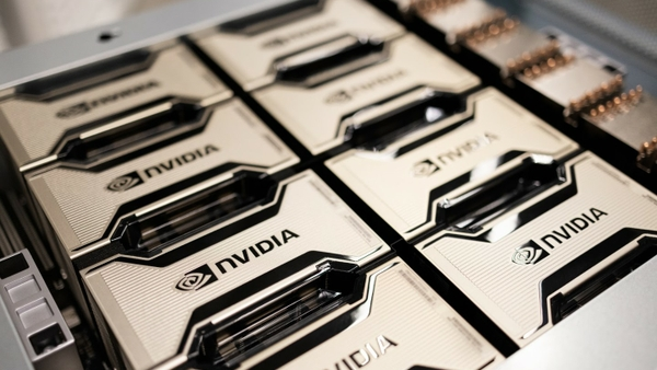 NVIDIA Cambridge-1 Supercomputer GPUs