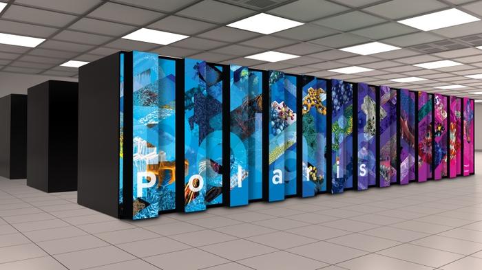 NVIDIA Turbocharges Extreme-Scale AI for Argonne National Laboratory's Polaris Supercomputer