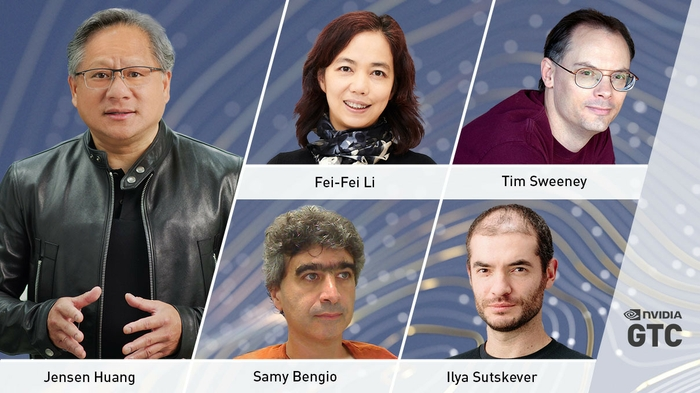 NVIDIA CEO Jensen Huang to Unveil New AI Technologies, Products in GTC Keynote; Hundreds of Industry and AI Leaders to Speak at November Event
