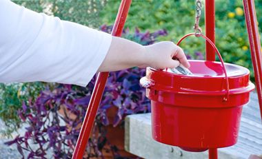 Good for Everyone: The Taxpayer's Guide to Charitable Giving