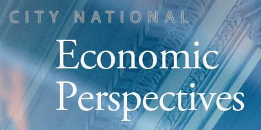 City National Rochdale Economic Perspectives - February 2014