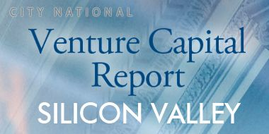 Venture Capital Report - Silicon Valley - Q3 2014