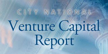 Venture Capital Report - San Francisco - Q2 2013