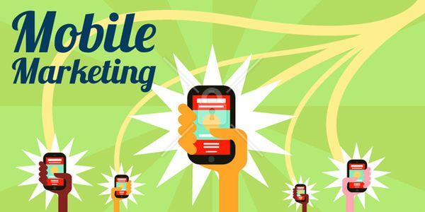 4 Ways Mobile Marketing Can Contribute to your Success