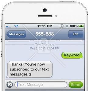 4 Ways Mobile Marketing Can Contribute to your Success 3