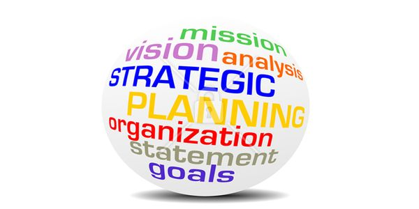 5 Steps To Help You Create a Thoughtful Strategic Plan