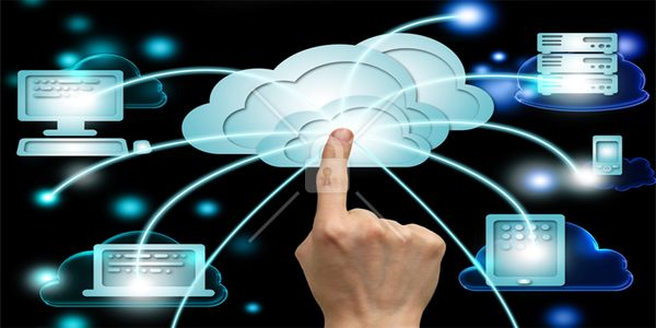 Cloud Computing Is It Right For Your Business