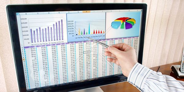 Rolling Forecasting 5 Tips To A Smooth Transition Benefits of Rolling Forecasting and Budgeting